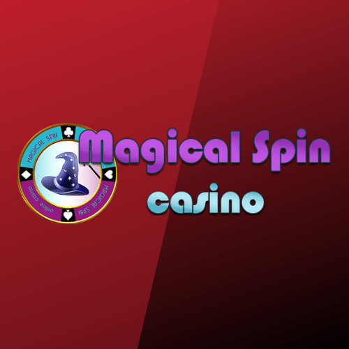Magical Spin : 10€ offerts